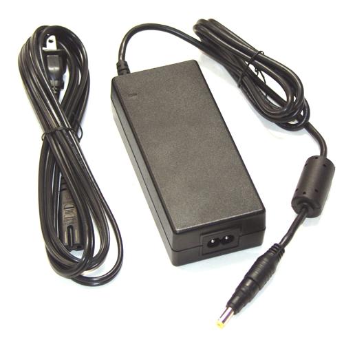 Alcam AC90W3 AC Adapter 15-24V 90Watt For Alcam N600-MT2CNTPI XL-601 XL-663 Sens 500 810 525 Pro 520 Pro500 LifeBook T Series New