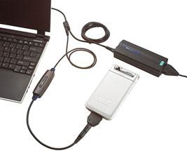 Targus APD10US Mobile 70 Universal 70W Auto/Air AC Power Adapter for Averatec Compaq Dell Fujitsu Gateway HP IBM Panasonic Notebooks