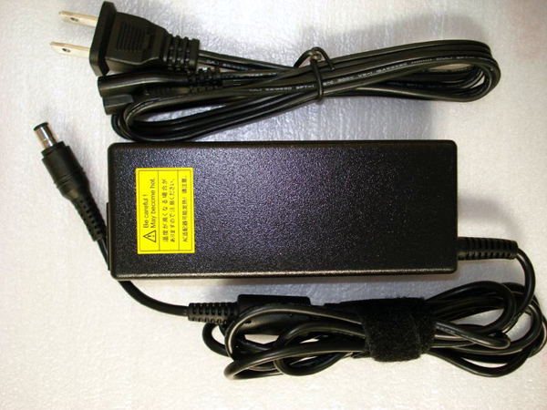 AC Adapter ACB20 15V 5A 75W Power Supply for Samsung Notemaster 486C25 486 Laptop Brand New