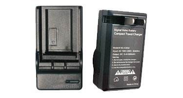 Charger For Nikon EN-EL2 ENEL2 Li-ion Battery Fits Nikon COOLPIX 2500 3500 500 SQ Digital Camera Brand New and On Sale